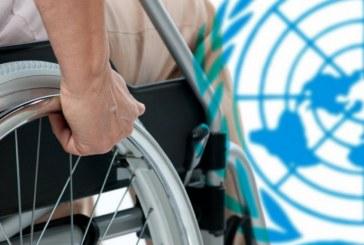 Белорусские депутаты ратифицировали Конвенцию о правах инвалидов