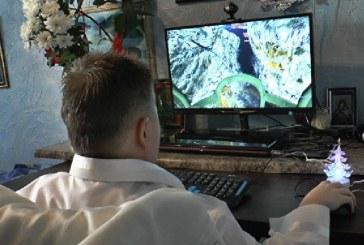 Молдаванин с мышечной дистрофией стал чемпионом по киберспорту