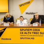 Больные дистрофией Дюшена – в поле зрения Общественной палаты Молдовы