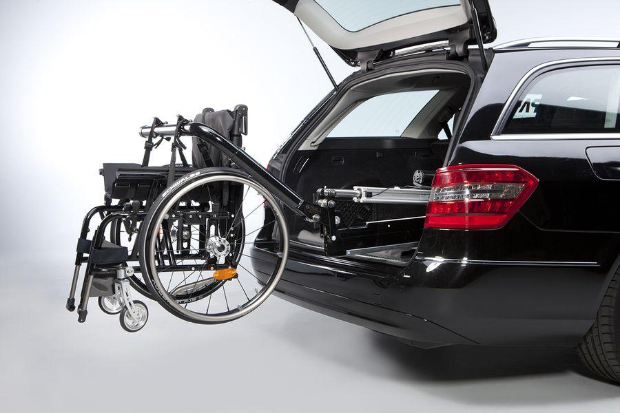 Как растаможить автомобиль на инвалида в Украине