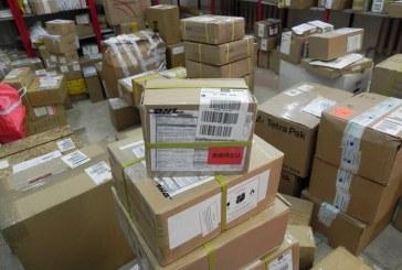 Минторг: налога на посылки из зарубежных интернет-магазинов пока не будет