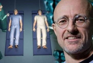 Канаверо: я ответил критикам и показал, что пересадка головы реальна
