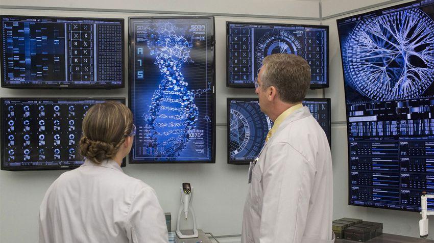 Российские ученые выявили новую генетическую мутацию, вызывающую редкую болезнь мышц скелета