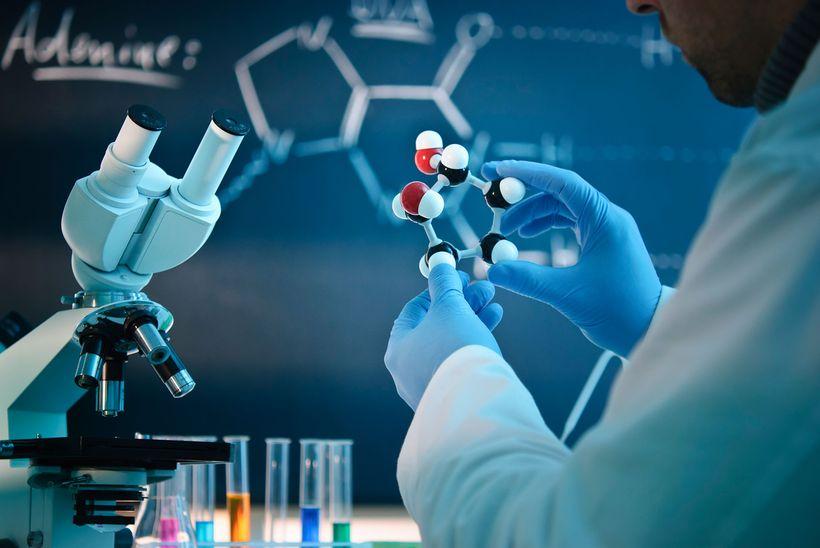 Akashi Therapeutics и Grünenthal Group: развитие малых молекул для терапии МДД