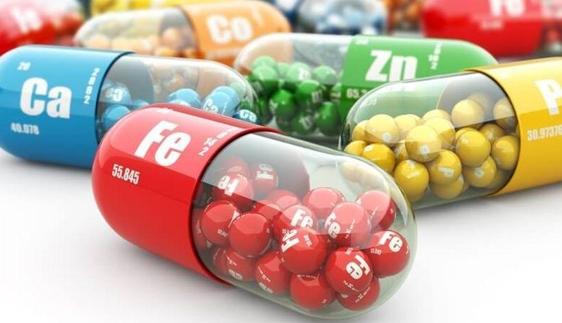 Стероиды / Пищевые добавки / Антибиотики