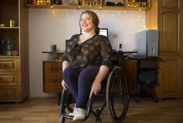 Александра Городникова: «Девушкам с инвалидностью непросто найти парня»