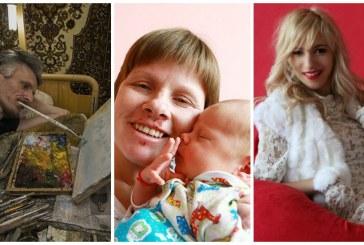 С кистью в зубах. Белорусы с инвалидностью, которые зарабатывают на жизнь любимым делом