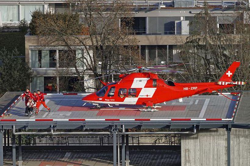 Медицина Швейцарии. Доступное и качественное лечение для всех