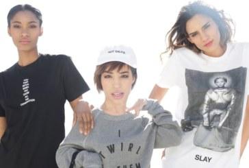 Певица Бейонсе привлекла модель с мышечной дистрофией для рекламы своей одежды