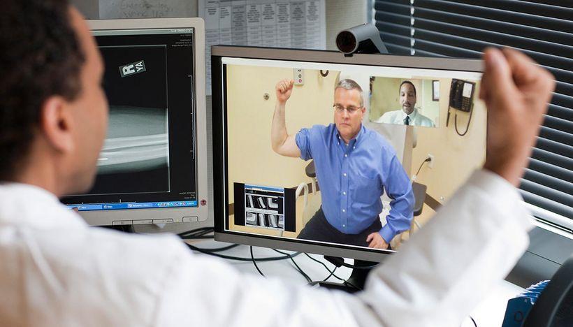Больницы без врачей и умное мыло. Как интернет вещей меняет современную медицину.