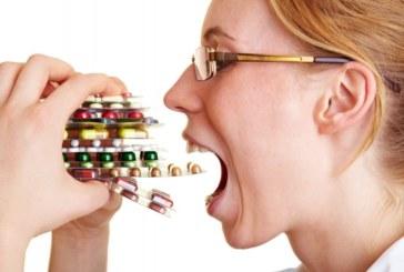 Самокалечение. Чем опасны «доморощенные» диагнозы?