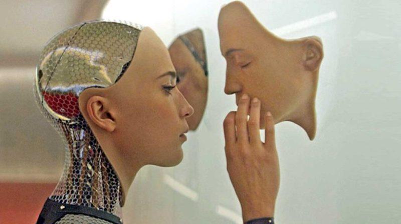 Секс робот для женщин разрабатывается в беларуси