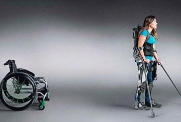 Однажды люди пересядут с инвалидных колясок на… экзоскелеты