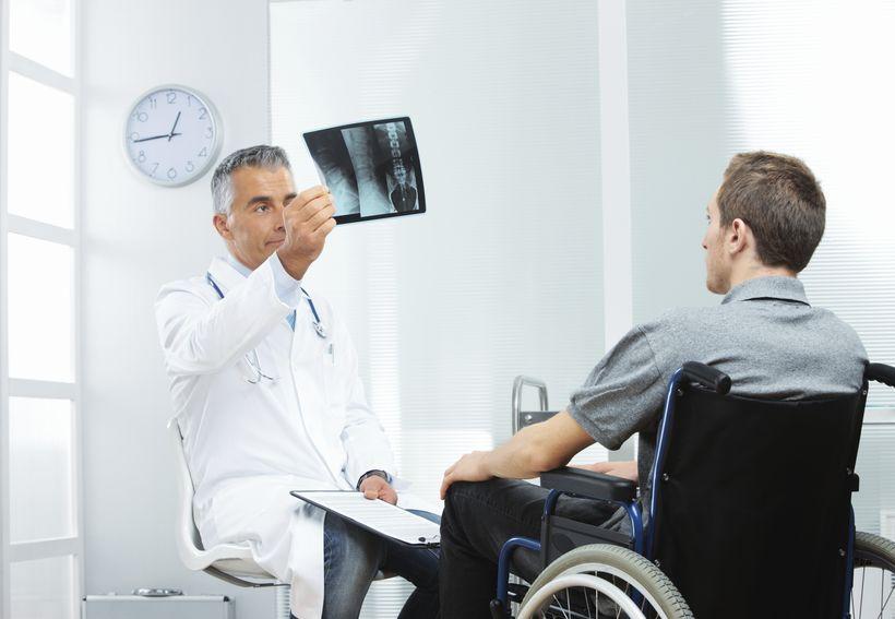 Пройти МРЭК. Что надо знать пациенту об установлении инвалидности