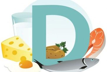 Витамин D при мышечной дистрофии Дюшенна