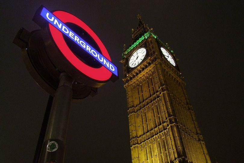 Люди с ограниченными возможностями раскритиковали ночные поезда Лондона