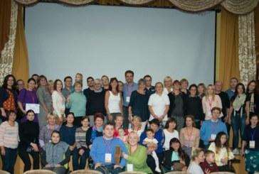 В России прошла первая конференция по проблеме спинальной мышечной атрофии
