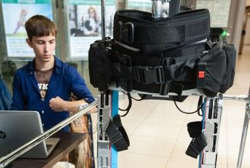 Университет Лобачевского представил уникальные разработки в области создания нейроинтерфейса