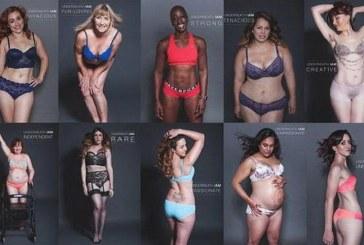 «Под этим всем мы женщины»: 100 честных фотографий