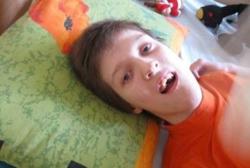 Продолжите цепочку добра — помогите собрать средства на лечение Даши в Германии