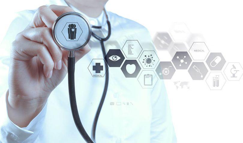 Медицина будущего: использование наночастиц для доставки лекарств через кожу