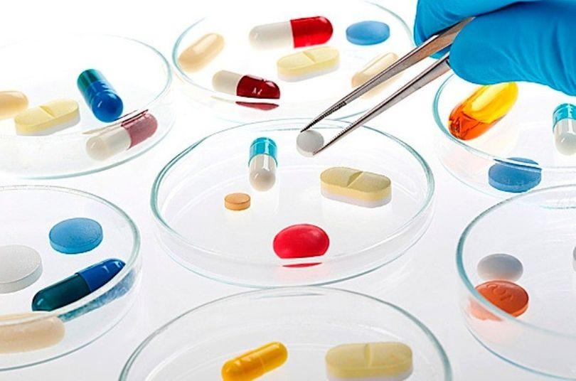 антибиотик против паразитов