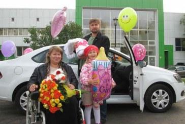 Елена Шалюкова: Миопатия не мешает дважды стать мамой