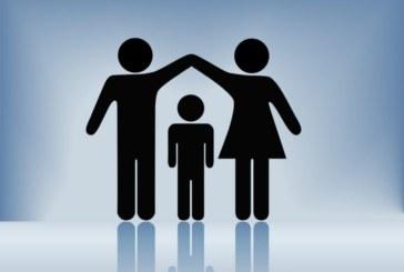 Социальную поддержку семей, воспитывающих детей, увеличат