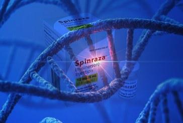 Инструкция к препарату СПИНРАЗА для лечения СМА