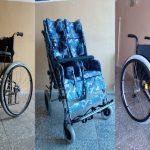 Сроки изготовления колясок по индивидуальному проекту