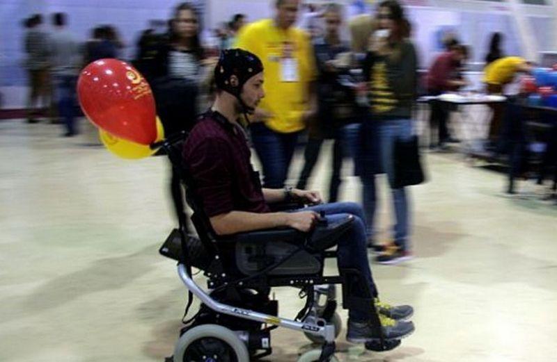 В России появились первые заказы на нейроинтерфейс для инвалидов