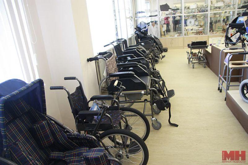 Где и как изготавливают инвалидные коляски, протезы и ортопедическую обувь
