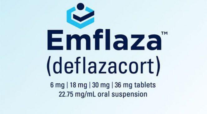 Emflaza: В США одобрен препарат для лечения мышечной дистрофии Дюшенна