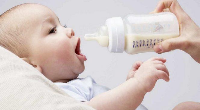 Учёные из Великобритании создали антибиотик на основе грудного молока