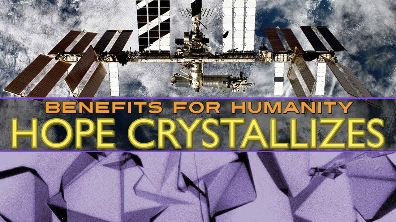 Кристаллизация надежды | МДД