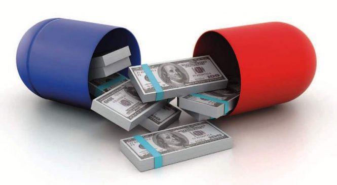 Когда стоимость лечения одним препаратом превышает $1,2 млн в год: рейтинг самых дорогостоящих лекарств в мире