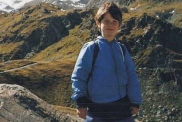 «Мой сын умер в 1994, но его сердце билось до 2017»