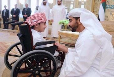 В ОАЭ отказываются от слова «инвалид», заменяя его термином «мужественный человек»