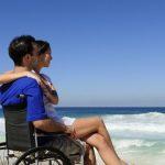 Кому из инвалидов проще на любовном фронте — мужчинам или женщинам