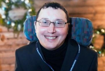 Александр Марчук: Мир не ограничен четырьмя стенами, если есть компьютер