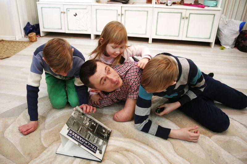 Алексей Талай: Все возможно в этом мире