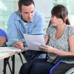 Пенсия по инвалидности в Беларуси в 2017