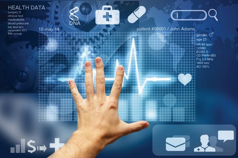 Электронный медкабинет появится у каждого пациента