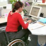 В Беларуси в перспективе возможно введение квот по приему на работу инвалидов