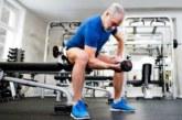 Новый белковый препарат возвращает силу пожилым людям