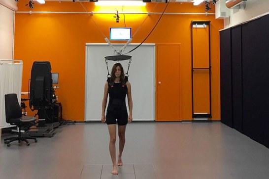 ИИ-физиотерапевт помогает людям заново научиться ходить