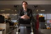 Разница между человеком и роботом будет стираться, считают ученые