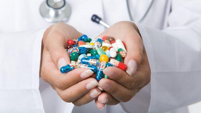 Может ли человек прожить без лекарств