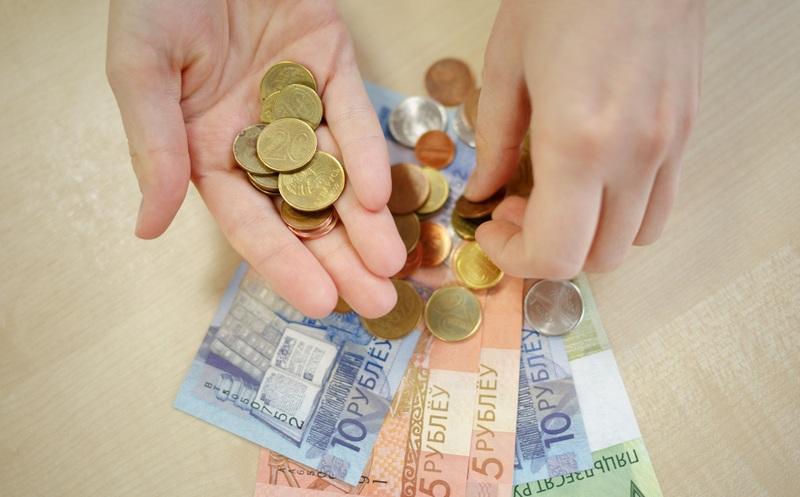 В Беларуси с 1 августа вырастут минимальные трудовые и социальные пенсии