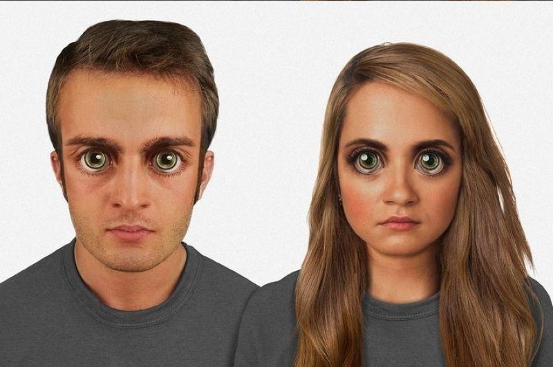 От головы до пальцев: как человек эволюционирует в будущем
